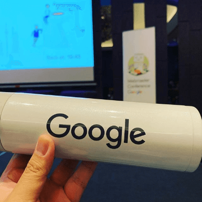 thermo flask webmaster conference google kuala lumpur