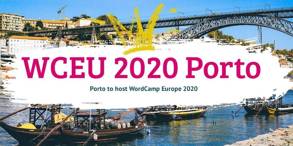 wceu 2020 porto