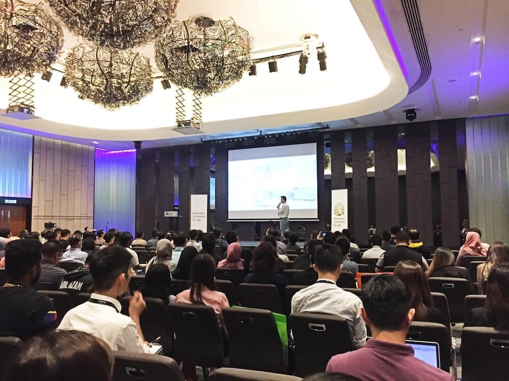webmaster google conference august 2019
