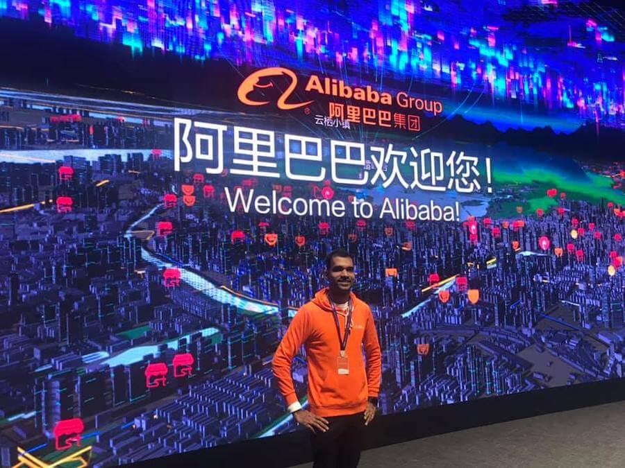 welcome-sam-alibaba-hangzhou