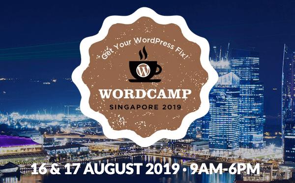 wordcamp-singapore-2019